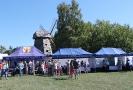 Promocja Noteckiego Szlaku Turystycznego w Osieku