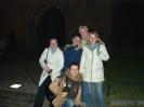 Wyjazd studyjny - Grupa Partnerska Lanckorona 2005