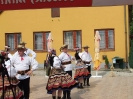 Zespół Pieśni i Tańca Krajna - Międzynarodowy Wędrowny Festiwal - Szeged